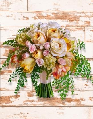 Gelin Çiçeği 9